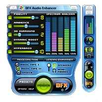 DFX Audio Enhancer 11.304 Keygen