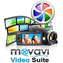 Movavi Video Suite 12.0.0 Key Crack