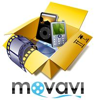Movavi Video Converter 16.0.2 - 16.0.0 Crack Key