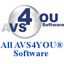 All AVS4YOU Software 2.7.1.118 Crack Patch