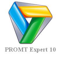 PROMT Expert 10 Crack